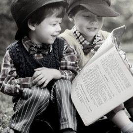 девет неща които да казвате на децата