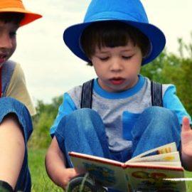 Световният ден на книгата е. Как да превърнем четенето за най-малките във вълшебна емоция?